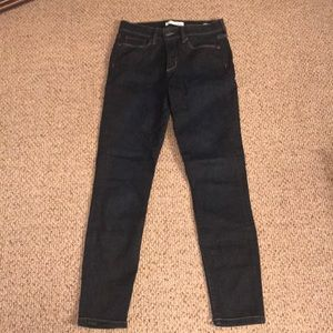 Banana Republic High Waisted Jeans